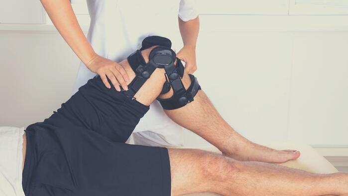 What Does an Osteoarthritis Knee Brace Do - Elite Medical Supply