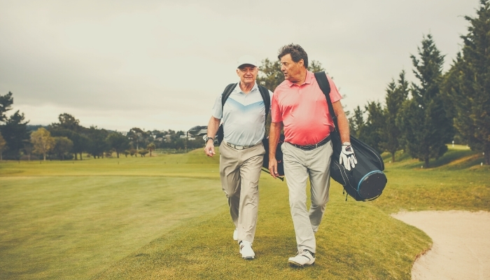 Finding the Best Back Brace for Golf