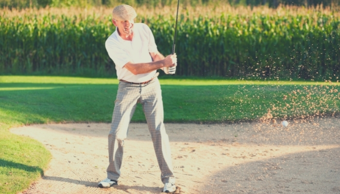 Finding the Best Knee Brace for Golf — Everything You Should Know