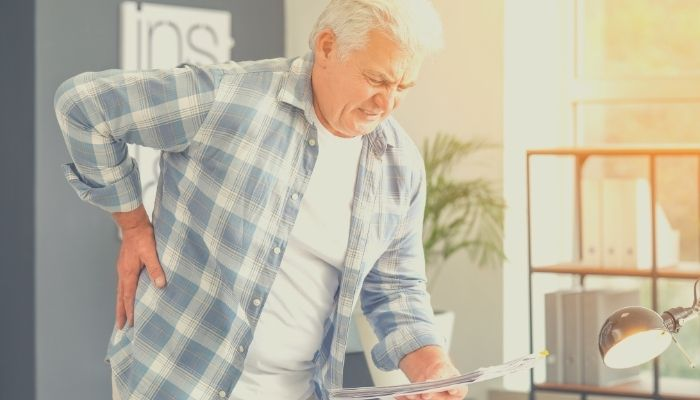 How Back Braces Can Help You Ease and Treat a Lumbar Compression Fracture