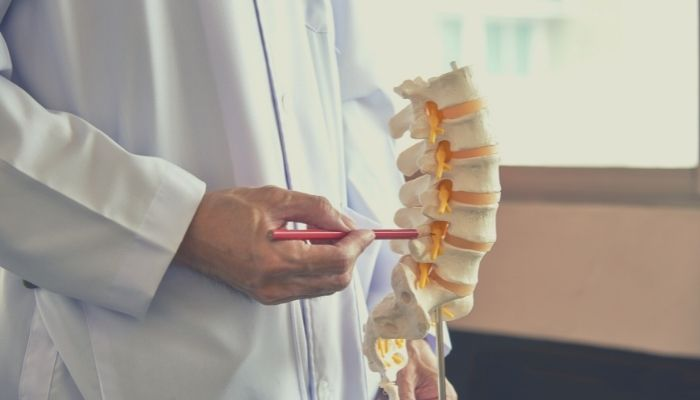 Use the Right Back Brace to Manage or Maintain a Herniated Disc