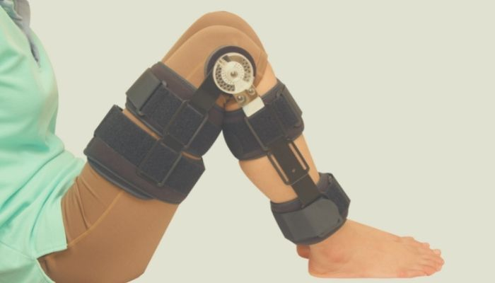 Different Types of ACL Knee Braces and How They Work