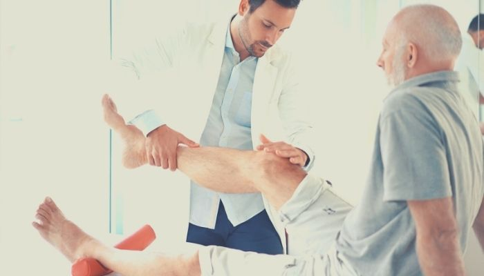 How to Delay or Avoid Your Knee Replacement Surgery